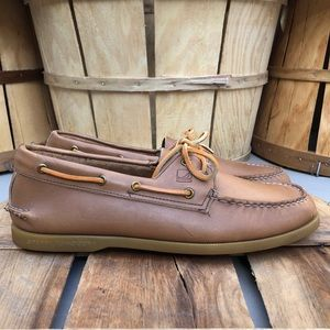 Sperry Authentic Original Two-Eye Boat Shoes